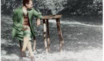 Cartea Hronicul si cantecul varstelor ed. 2018 – Lucian Blaga (download, pret, reducere)