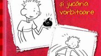 Cartea Mot si jucaria vorbitoare. Mot si chiloteii de fetita – Barbara Catchpole (download, pret, reducere)