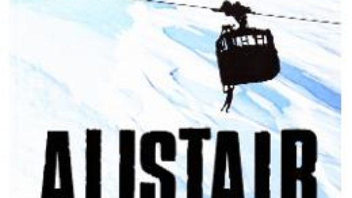 Cartea Acolo unde se avanta vulturii – Alistair Maclean (download, pret, reducere)
