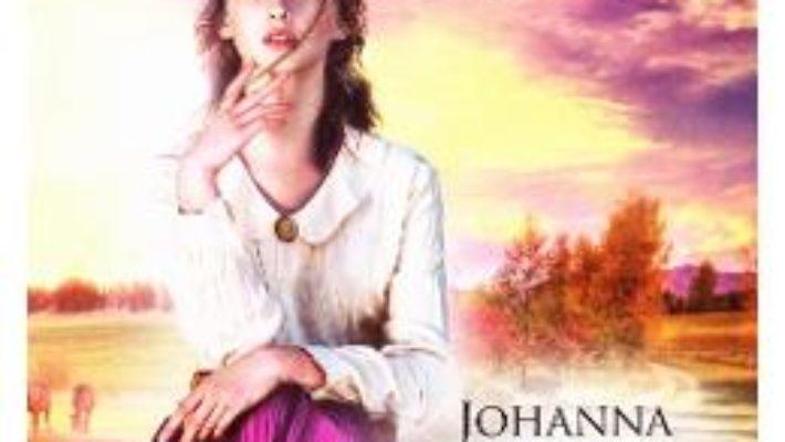 Cartea Vantul salbatic – Johanna Lindsey (download, pret, reducere)