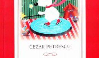 Cartea Fram, ursul polar – Cezar Petrescu (download, pret, reducere)