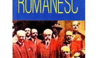 Cartea O antologie a liberalismului romanesc – Radu Lungu (download, pret, reducere)