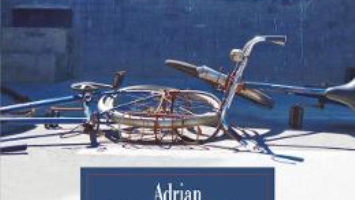 Cartea Zugzwang sau Strada cu o singura iesire – Adrian Alui Gheorghe (download, pret, reducere)