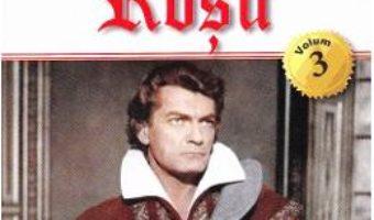 Cartea Sfinxul Rosu vol.3 – Alexandre Dumas (download, pret, reducere)