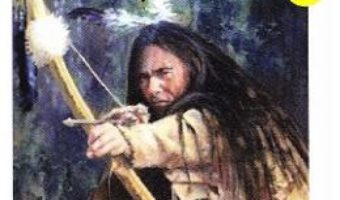 Cartea Winnetou Vol.1. Omul preriilor – Karl May (download, pret, reducere)