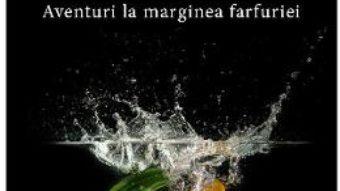 Cartea Cartea-n bucate. Aventuri la marginea farfuriei – Adrian Voicu (download, pret, reducere)