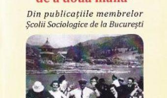 Cartea Personajele acestea de a doua mana – Antologie de Teodora-Eliza Vacarescu (download, pret, reducere)