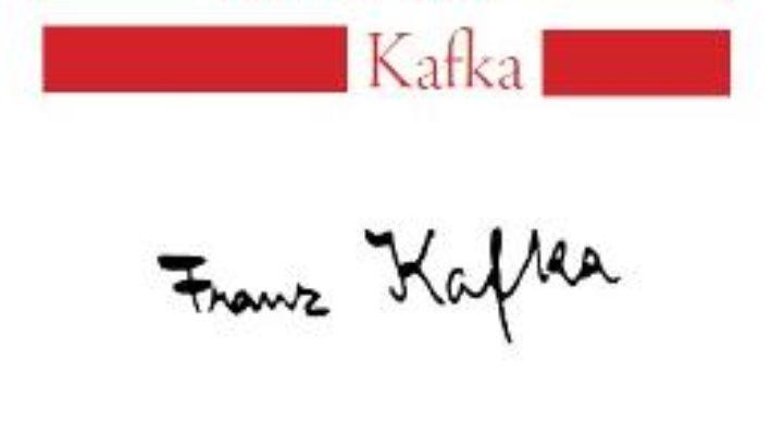 Cartea Semnat Kafka – Iulian Baicus (download, pret, reducere)