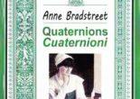 Cartea Quaternions. Cuaternioni – Anne Bradstreet (download, pret, reducere)