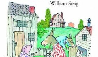 Cartea Sylvester si pietricica fermecata – William Steig (download, pret, reducere)