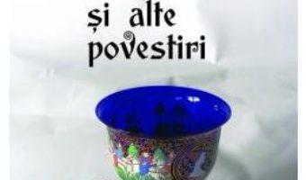 Cartea Zozo si alte povestiri – Tatiana Margescu (download, pret, reducere)