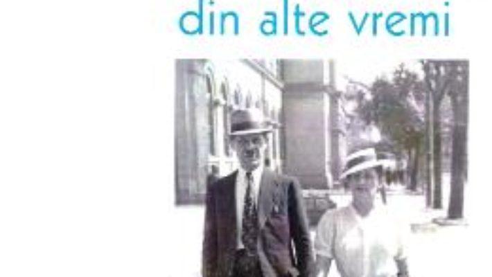 Cartea Povestiri din alte vremi – Constantin Avramescu (download, pret, reducere)