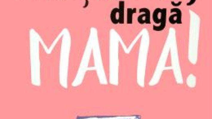Cartea Multumesc, draga Mama! – Helen Exley (download, pret, reducere)