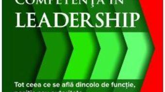 Cartea Caracter si competenta in leadership – Timothy R. Clark (download, pret, reducere)