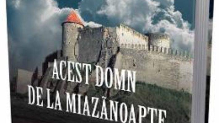 Cartea Acest domn de la miazanoapte – Ovidiu Cristea (download, pret, reducere)