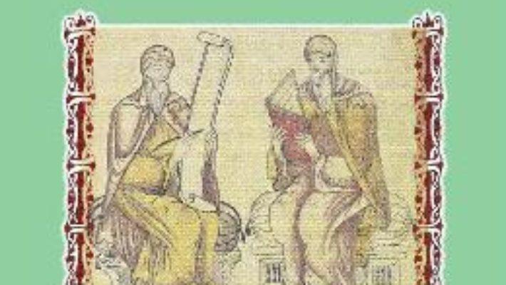 Cartea Everghetinosul Vol. IV (download, pret, reducere)