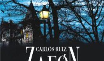 Cartea Labirintul spiritelor – Carlos Ruiz Zafon (download, pret, reducere)