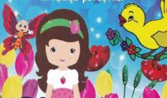 Cartea Evelin si Mac-Mac – Dora Alina Romanescu (download, pret, reducere)