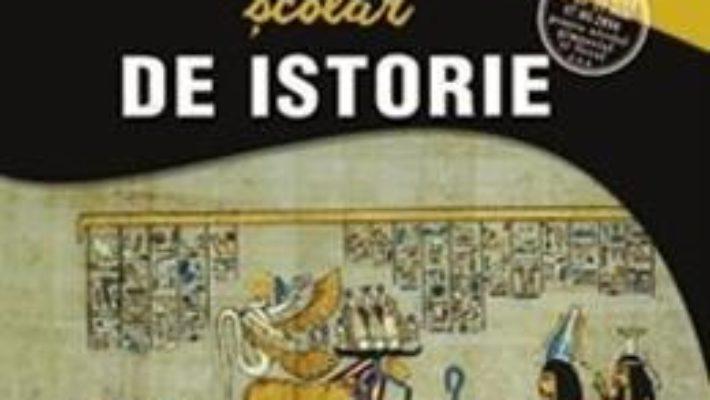 Cartea Atlas scolar de istorie – Doina Burtea, Florin Ghetau (download, pret, reducere)