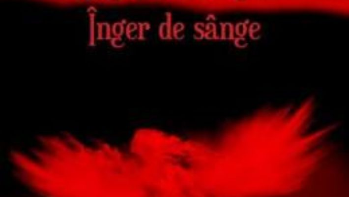 Cartea Inger de sange – Franco Manzoni (download, pret, reducere)