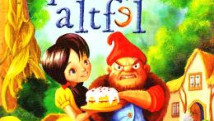 Cartea Alte povesti altfel (download, pret, reducere)
