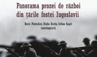 Cartea A fost odata o tara – Boris Postnikov, Dinko Kreho, Srdan Gagic (download, pret, reducere)