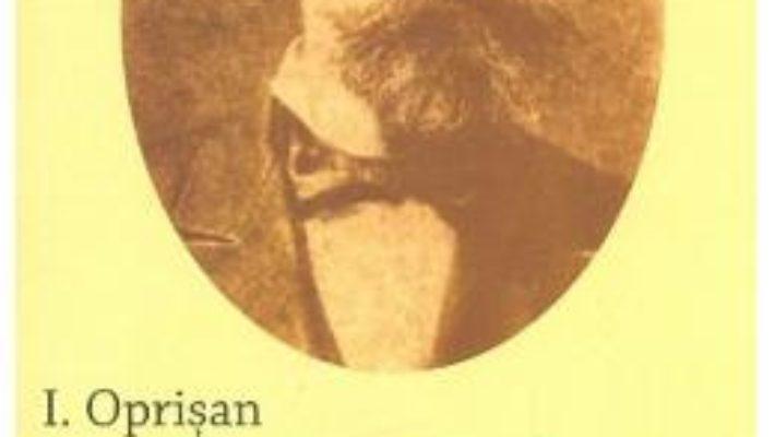Cartea B. P. Hasdeu modelator al sufletului romanesc – I. Oprisan (download, pret, reducere)
