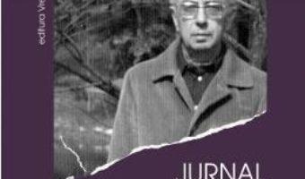 Cartea Jurnal de sfarsit de ciclu 1987-1989 – Horia Vintila (download, pret, reducere)