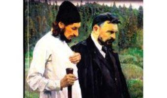 Cartea Ortodoxia – Serghei Bulgakov (download, pret, reducere)
