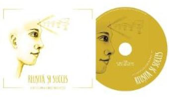 Cartea Audiobook Niculina Gheorghita – Reusita si succes (download, pret, reducere)