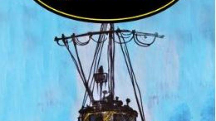 Cartea Lupul de mare – Jack London (download, pret, reducere)