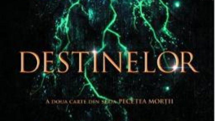 Cartea Cumpana destinelor – Veronica Roth (download, pret, reducere)