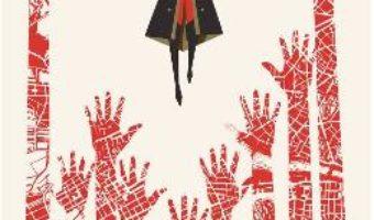 Cartea Adunarea umbrelor – V.E. Schwab (download, pret, reducere)
