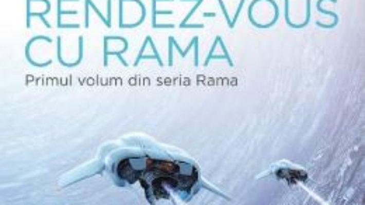 Cartea Rendez-vous cu Rama – Arthur C. Clarke (download, pret, reducere)