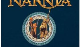 Cartea Cronicile din Narnia vol 7: Ultima batalie – C.S. Lewis (download, pret, reducere)
