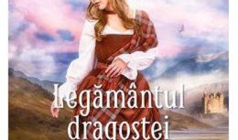Cartea Legamantul dragostei – Hannah Howell (download, pret, reducere)