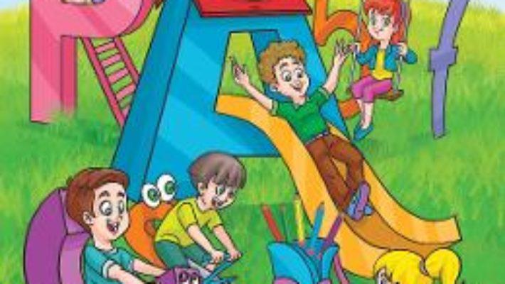 Cartea Ne pregatim pentru scoala (download, pret, reducere)