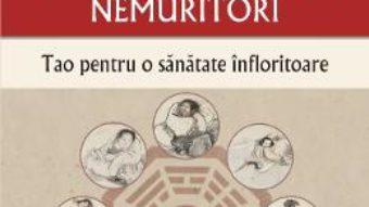 Cartea Cei opt vindecatori nemuritori – Mantak Chia, Jonathon Dao (download, pret, reducere)
