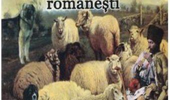 Cartea Balade populare romanesti – Miorita (download, pret, reducere)