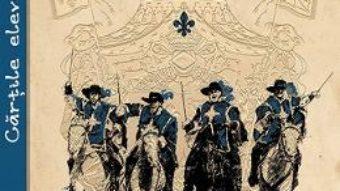 Cartea Cei trei muschetari Vol.1+2 – Alexandre Dumas (download, pret, reducere)