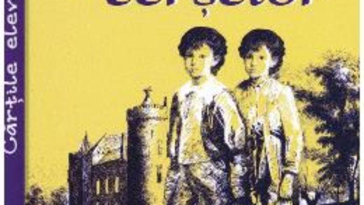 Cartea Print si Cersetor – Mark Twain (download, pret, reducere)