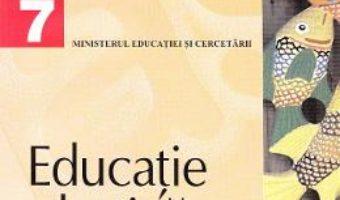 Cartea Educatie plastica Clasa a 7-a – Nicolae Filoteanu, Doina Marian (download, pret, reducere)