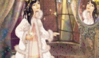 Cartea O mica printesa Vol.2 – Frances Hodgson Burnett (download, pret, reducere)