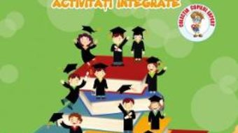Cartea Fise Interdisciplinare Clasa a 4-a – Adina Grigore, Cristina Ipate-Toma (download, pret, reducere)
