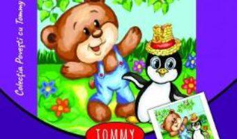 Cartea Tommy si pinguinul – Dorin Bujdei (download, pret, reducere)