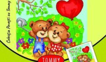 Cartea Tommy si Marta – Dorin Bujdei (download, pret, reducere)