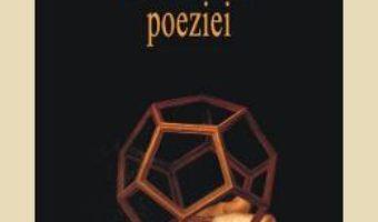Cartea Sistematica poeziei – Eugen Negrici (download, pret, reducere)