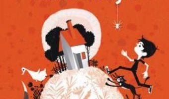 Cartea Aventurile cainelui Paianjen – Andy Mulligan (download, pret, reducere)