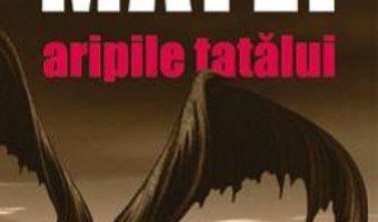 Cartea Aripile tatalui – Teodora Matei (download, pret, reducere)