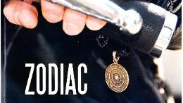 Cartea Zodiac – Anamaria Ionescu (download, pret, reducere)